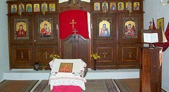 "Ботевски манастир ""Св. Марина"""