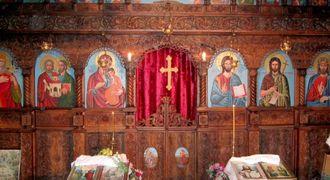 """Златарски манастир """"Св. св. Петър и Павел"""""""