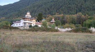 """Ресиловски манастир """"Покров на Пресвета Богородица """""""