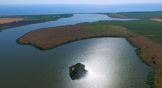 Дуранкулашко езеро