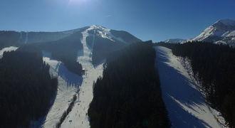 Ски писта Шилигарника