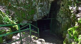 Пещера Съева дупка