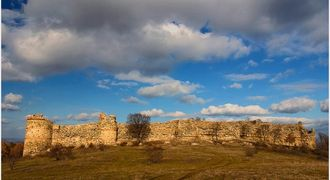 Село Мезек