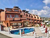 Семеен хотел Аполис