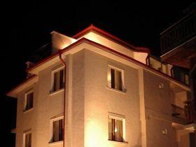 Семеен хотел Свети Николай