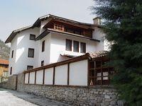 Семеен хотел Бачково