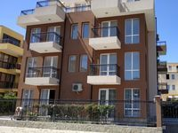 Апартаменти под наем Арго