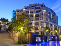 Апартамент под наем Panoramic La Mer